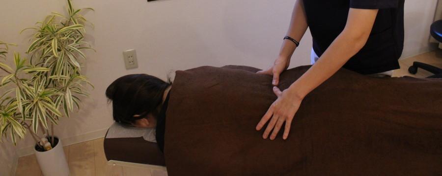 腰痛 改善法