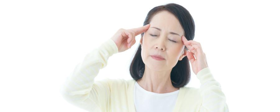 頭痛 症状説明