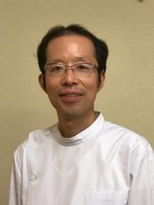 藤岡 先生